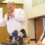 Renuncia presidente del Consejo Estatal de Morena en BC y se suma a candidatura de Jorge Hank Rhon