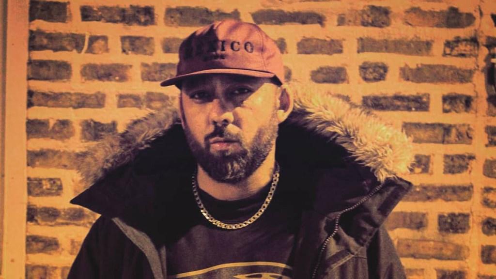 Murió el rapero mexicano 'El Grave' - Rapero 'El Grave'. Foto de @elgrave.levi