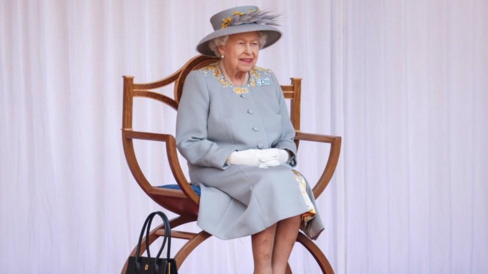 Revelan los detalles del plan previsto para la muerte de Isabel II - Reina Isabel II