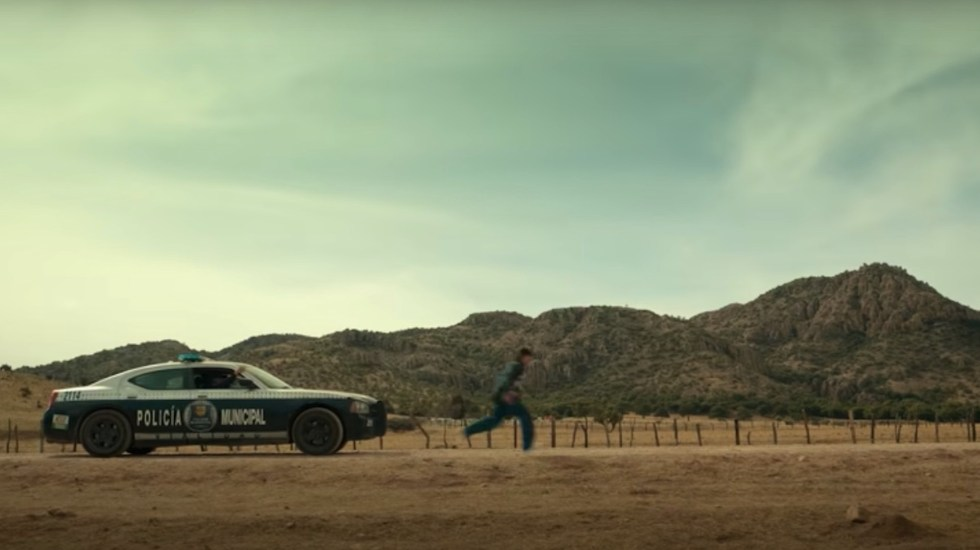 Netflix estrenará 'Somos', serie sobre masacre de 2011 en Coahuila - 'Somos', Netflix estrenará serie sobre masacre de 2011 en Coahuila. Foto tomada de video