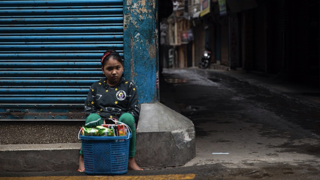 Pandemia de COVID-19 aleja meta de erradicar trabajo infantil en 2025 - Pandemia de COVID-19 aleja meta de erradicar trabajo infantil en 2025. Foto de EFE