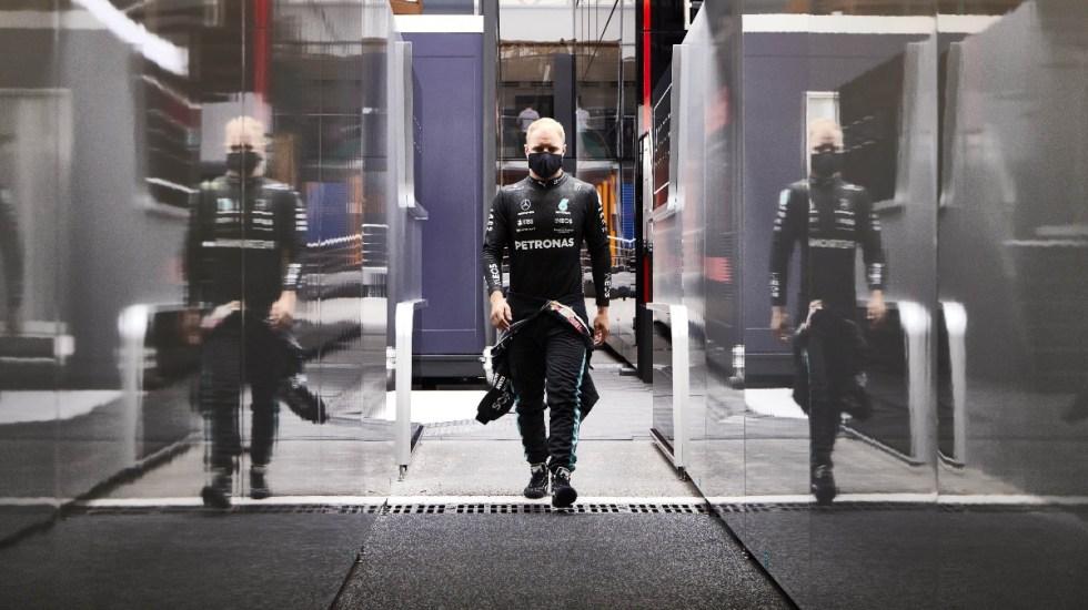 """""""¿¡Por qué carajos nadie me escucha!?"""", Bottas estalla tras GP de Francia - Valtteri Bottas"""