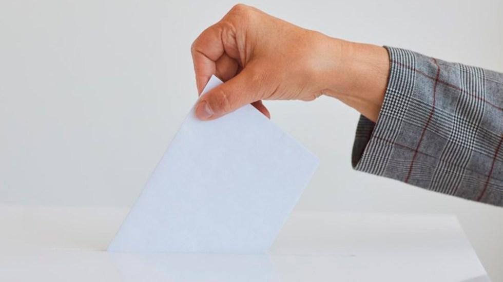 INE aprueba lineamientos para la Revocación de Mandato - Foto de iwfmexico.org (Archivo)