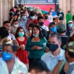 Pide José Ángel Córdova Villalobos extremar precauciones ante la tercera ola de COVID-19 en México - Acapulco Guerrero México COVID coronavirus