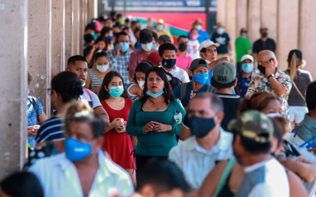 "OPS afirma que México pasa por el ""mejor momento"" de la pandemia - Acapulco Guerrero México COVID coronavirus"
