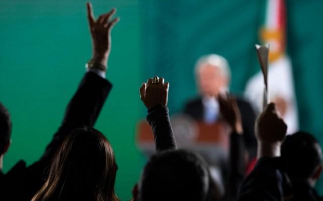 Conmemora Gobierno 200 años de Consumación de la Independencia; Conferencia (27-09-2021) - AMLO conferencia Lopez Obrador