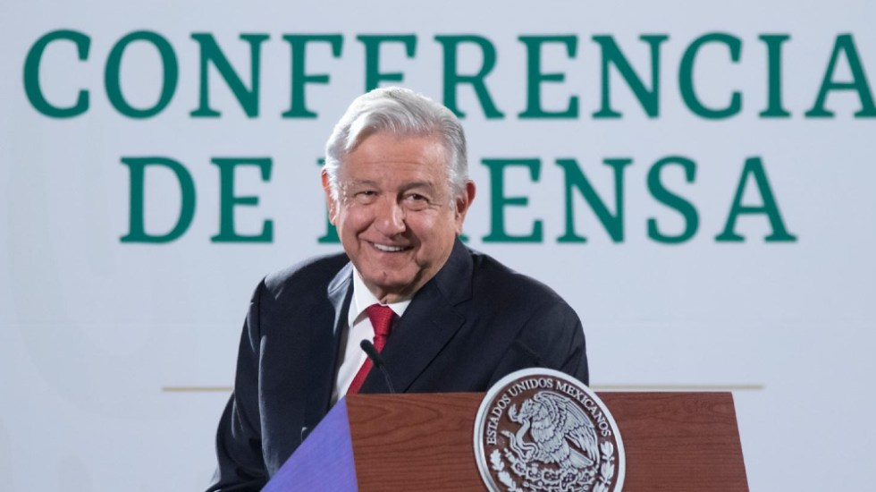 Este fin de semana sale a la venta el nuevo libro de López Obrador - AMLO conferencia Lopez Obrador Secretarías