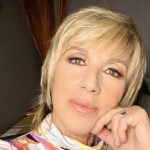 Ana Torroja lanza dueto con Alaska: Hora y cuarto - Ana Torroja
