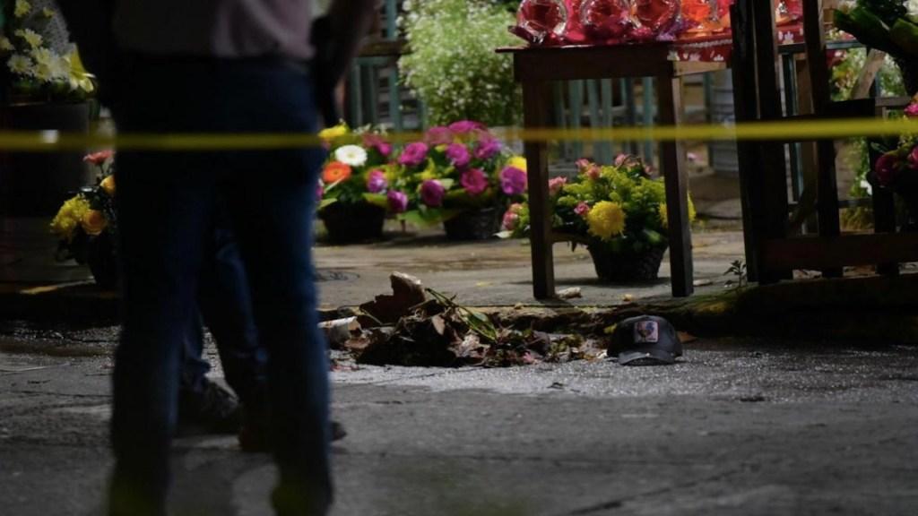 Atacan a balazos a subprocurador de Medio Ambiente de Veracruz - Atacan a balazos a subprocurador de Medio Ambiente de Veracruz. Foto de E Consulta Veracruz
