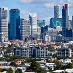 Brisbane ganó la sede de los JJOO de 2032 con 72 votos a favor y 5 en contra - Brisbane Australia
