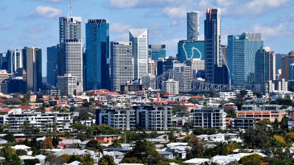 Brisbane será la sede de los Juegos Olímpicos de 2032 - Brisbane Australia