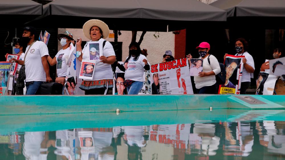 Búsqueda de desaparecidos continúa con caravana en Jalisco - búsqueda desaparecidos Jalisco
