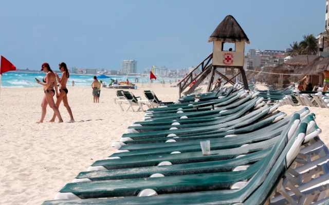 En Cancún, 26 estudiantes bolivianos se contagian de COVID-19 - Cancun Quintana Roo estudiantes