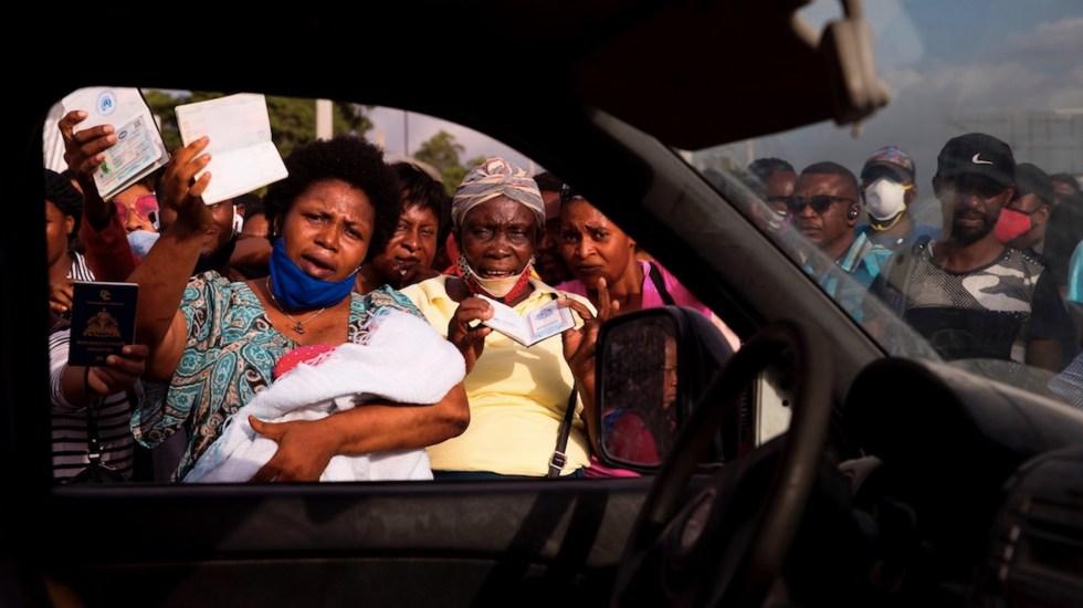 """Unicef advierte de la """"peor crisis humanitaria"""" en Haití - Unicef advierte de la"""