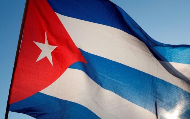 Con retraso y solo cuatro botes, parte de Miami la flotilla de apoyo a Cuba - Cuba bandera