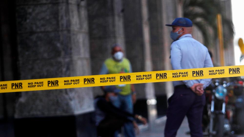 HRW asegura que detenidos en las protestas en Cuba superan los 150 - Cuba protestas