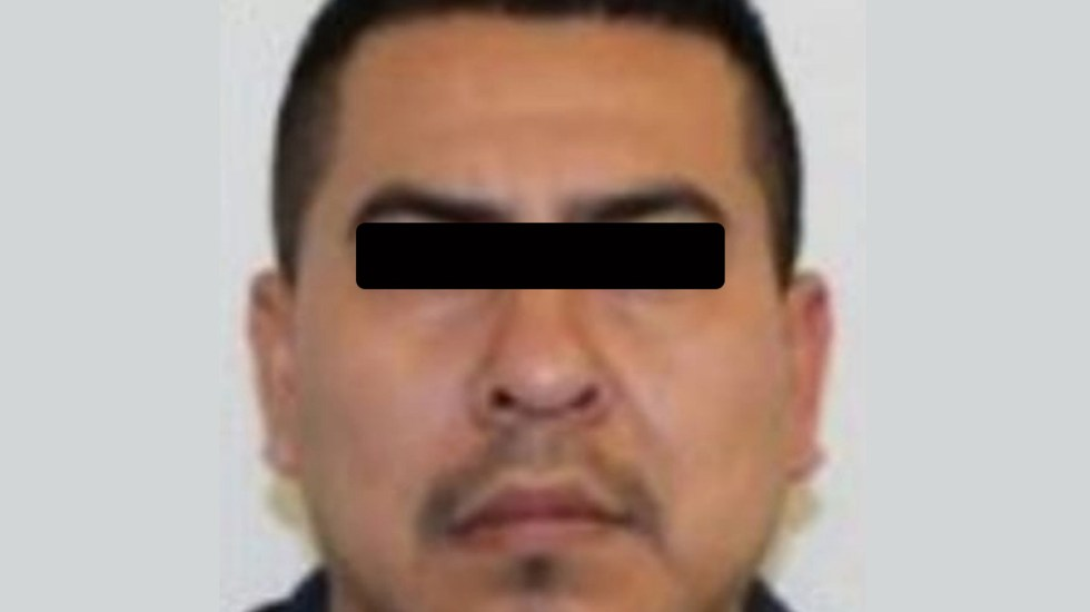 Asesinan a 'El Maestrín', presunto responsable de masacre en Reynosa - Édgar Valladares, 'El Maestrín'. Foto Especial