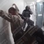 Se revela video de revisión a 'El Chapo' en El Altiplano