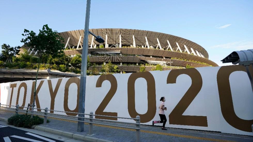 Tokio 2020: Guinea renuncia a participar en JJ.OO. por COVID-19 - Estadio Olímpico Tokio 2020
