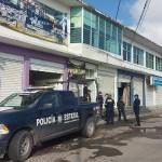 Comando asesina a pareja en gimnasio de Cuautitlán Izcalli