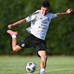 'Chucky' Lozano, baja definitiva en Copa Oro por golpe en la cabeza