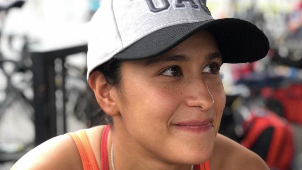 Jessica Salazar no participará en los Juegos Olímpicos - Jessica Salazar