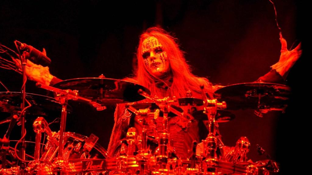 Murió a los 46 años Joey Jordison, cofundador de Slipknot - Joey Jordison