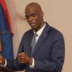 El magnicidio de Moise se planeó en un hotel dominicano, según la Policía - Jovenel Moïse, presidente de Haití. Foto de @jovenelmoise