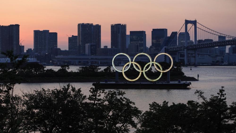 Investigan 21 contactos cercanos de primeros positivos por COVID-19 en Villa Olímpica - Juegos Olímpicos Tokio 2020 COVID
