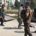 Atacan con cohetes la ciudad de Kabul en medio de las celebraciones de Eid