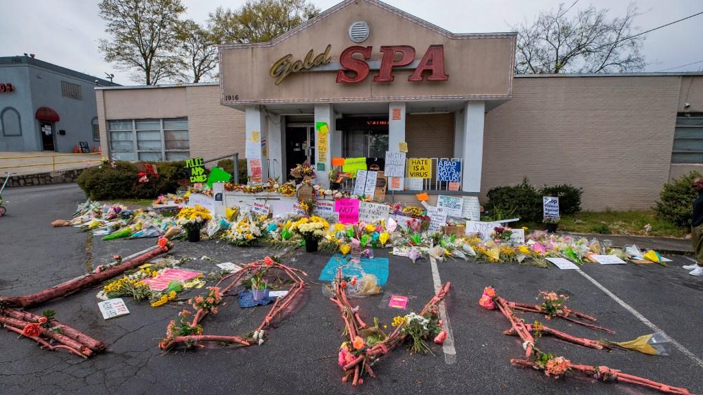 Autor de masacre en salones de masaje en Atlanta se declara culpable - Joven acusado de masacre en salones de masaje en EE.UU. se declara culpable. Foto de EFE