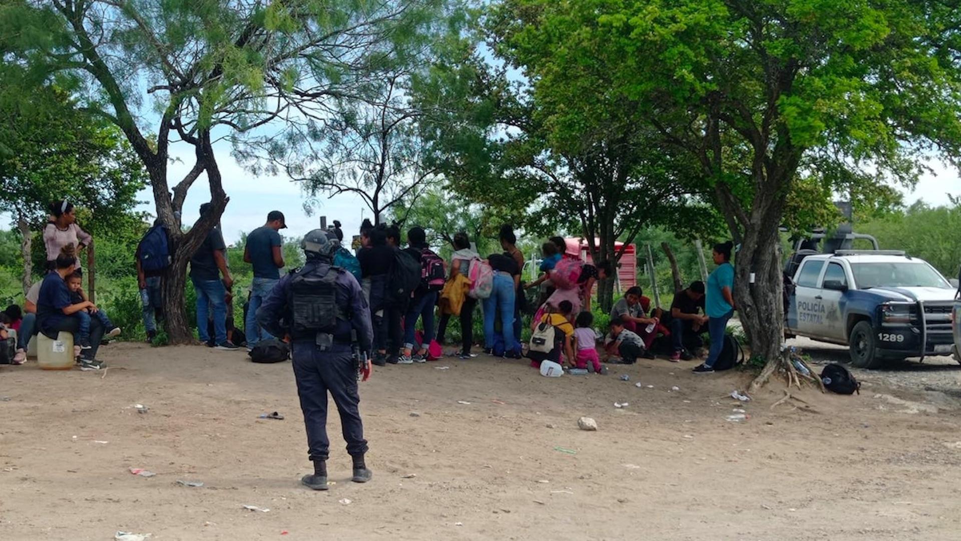 Foto de Secretaría de Seguridad Pública Tamaulipas
