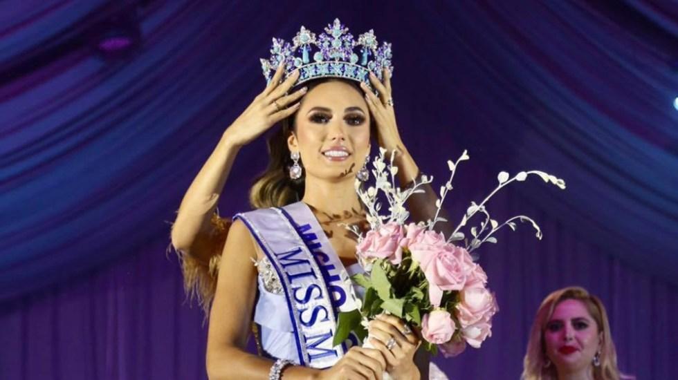 Miss México Organization no contesta solicitudes de autoridades en Chihuahua tras brote de COVID-19 - Miss México 2021