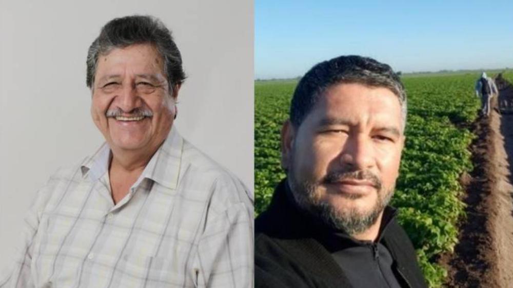 Asesinan a morenistas José Román Rubio y Esteban López, primo de exgobernador de Sinaloa - morenistas José Román Rubio Esteban López Sinaloa