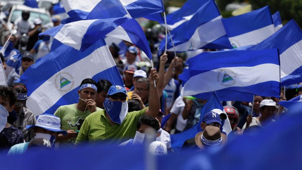 Detienen a otro opositor en Nicaragua; suman 29 en los últimos meses - Detienen a otro opositor en Nicaragua; suman 29 en los últimos meses. Foto de EFE