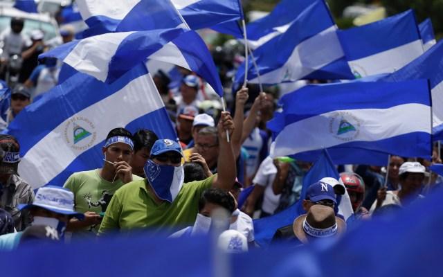 Nicaragua llama a consulta a embajadores en México, Argentina, Colombia y Costa Rica - Detienen a otro opositor en Nicaragua; suman 29 en los últimos meses. Foto de EFE