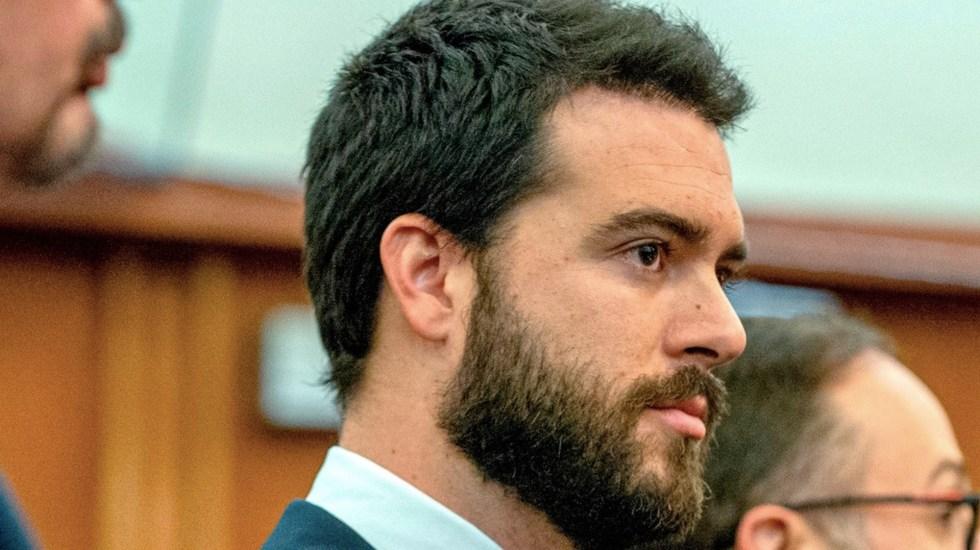 Postergan de nuevo el juicio al actor mexicano Pablo Lyle en Miami - Postergan de nuevo el juicio al actor mexicano Pablo Lyle en Miami. Foto de EFE