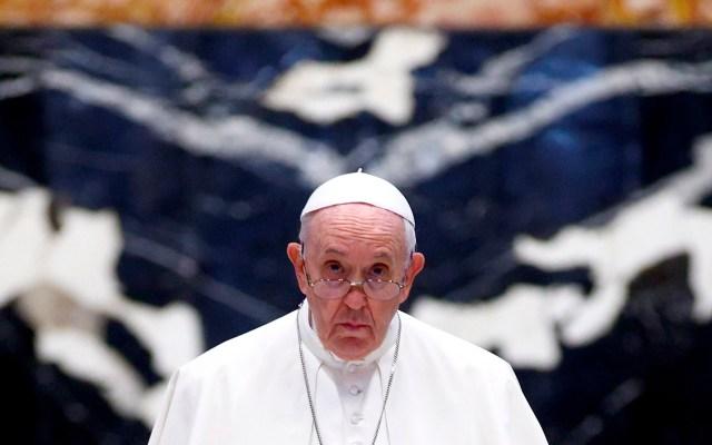 Análisis grafológico de la firma del papa Francisco, por Maryfer Centeno - Papa Francisco. Foto de EFE