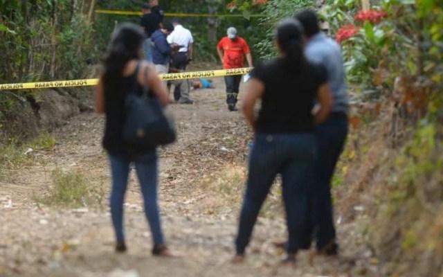 Asesinan a matrimonio de la tercera edad en Sierra Negra de Puebla - Puebla asesinato pareja matrimonio tercera edad