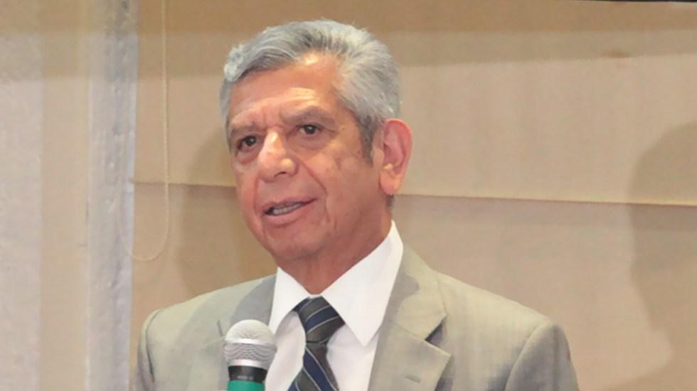 Ratifican comisiones del Senado a Roberto Salcedo como nuevo titular de la SFP