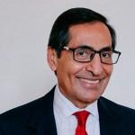 Rogelio Ramírez De la O es constitucionalmente secretario de Hacienda: Dulce María Sauri - Rogelio Ramírez de la O