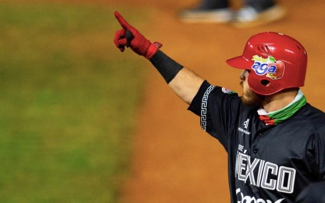 Detectan dos casos positivos de COVID-19 en Selección Mexicana de Beisbol - Detectan dos casos positivos de COVID-19 en Selección Mexicana de Beisbol. Foto de EFE