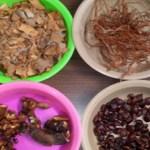 Con semillas de tamarindo buscan reducir el uso de plásticos - Semillas. Foto de UNAM