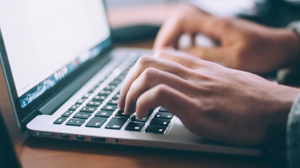 Caen sitios web a nivel mundial; periódicos en México presentaron fallas - sitios web