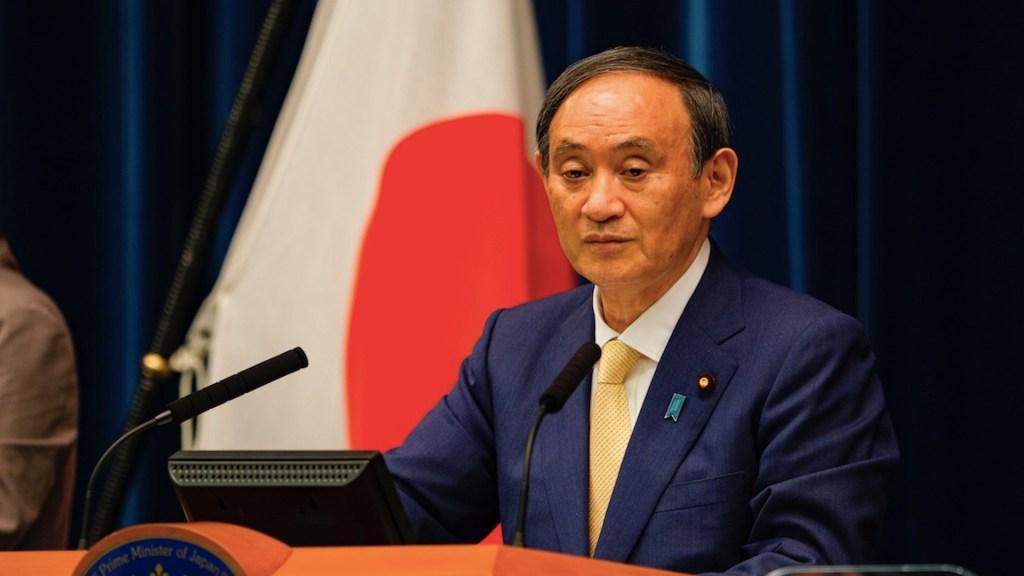 Declaran nuevo estado de emergencia en Tokio; coincidirá con los Juegos Olímpicos - Declaran nuevo estado de emergencia en Tokio; coincidirá con los Juegos Olímpicos. Foto de EFE