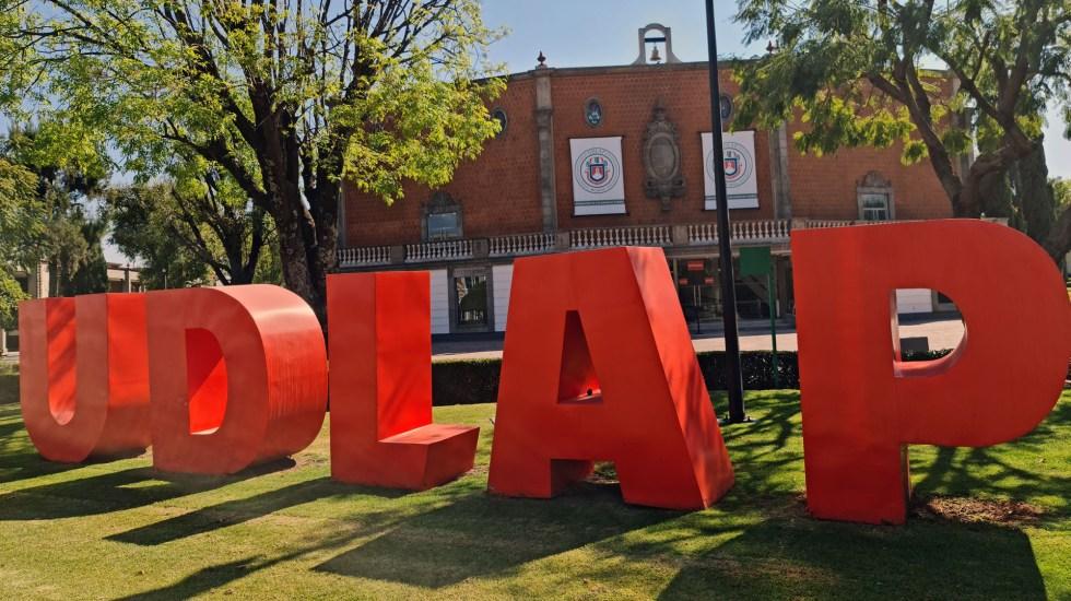Juez reconoce a Luis Ernesto Derbez como rector de la UDLAP - Foto de Universidad de las Américas Puebla