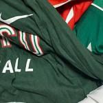 Jugadoras de sóftbol dejan uniformes de México en Villa Olímpica; los hallaron en la basura
