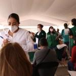 Próxima semana arranca vacunación en adultos de 18 a 29 años en seis alcaldías de la Ciudad de México