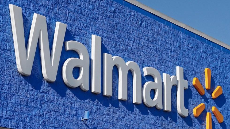 Walmart exigirá a su personal corporativo que se vacune contra el COVID-19 - Walmart exigirá a su personal corporativo que se vacune contra el COVID-19. Foto de EFE