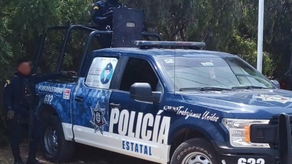 Reforzarán seguridad tras hechos violentos en Zacatecas - Reforzarán seguridad tras hechos violentos en Zacatecas. Foto de SSP Zacatecas